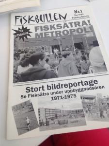 Fisksätra 1999