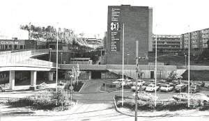 Fisksätra centrum 70