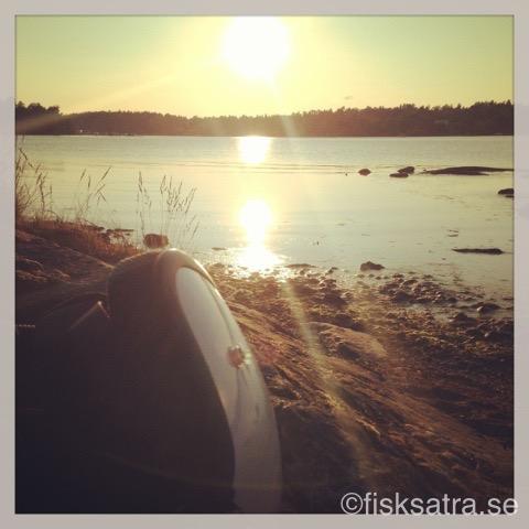 Sommar i Fisksätra